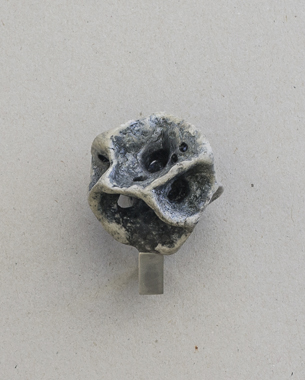 Ring 2013, [5x6.8x5cm]